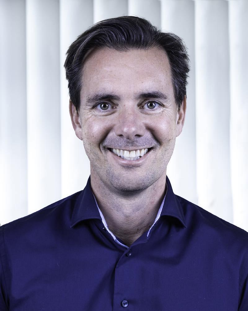 Alexander Nystedt