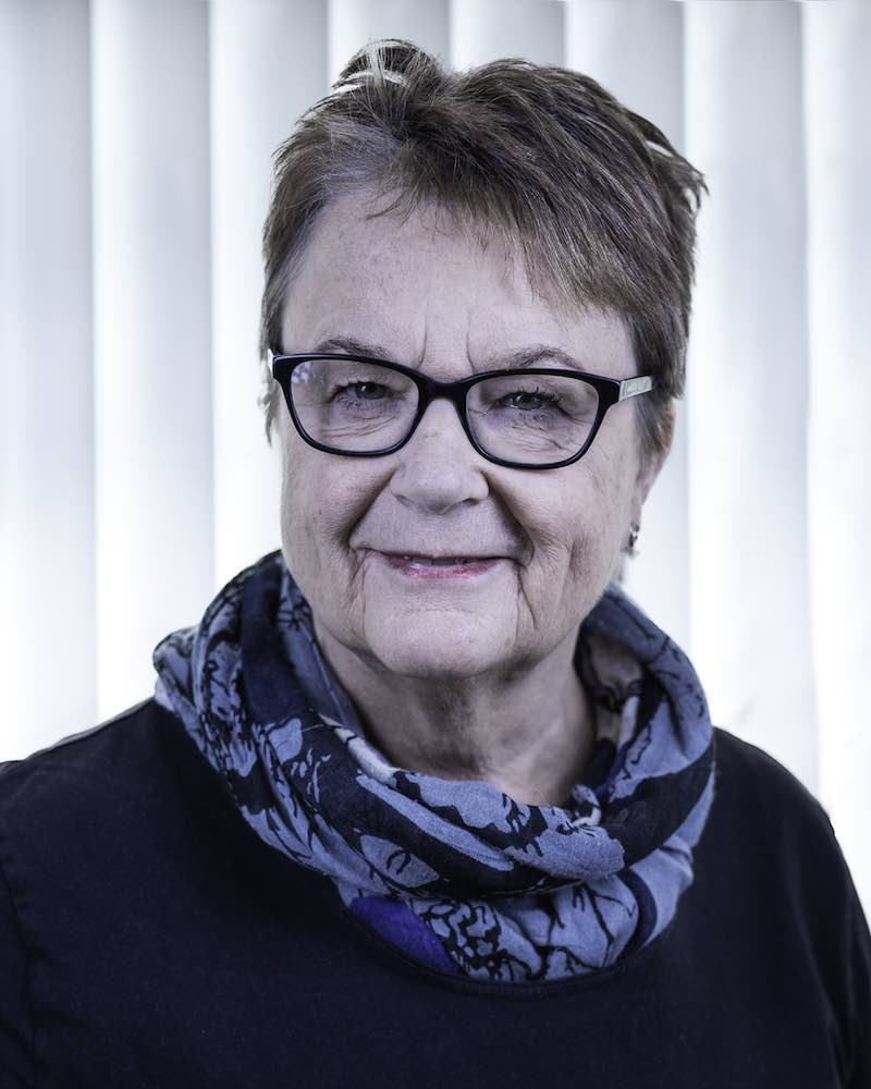 Bente Olsen, Agder Arbeidsmiljø IKS