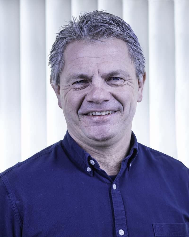 Bjørn Arne Helgesen