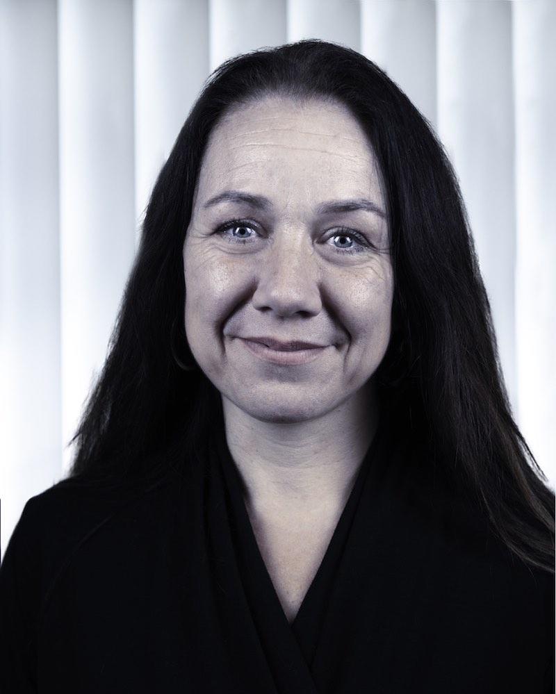 Inger-Lise Hognerud
