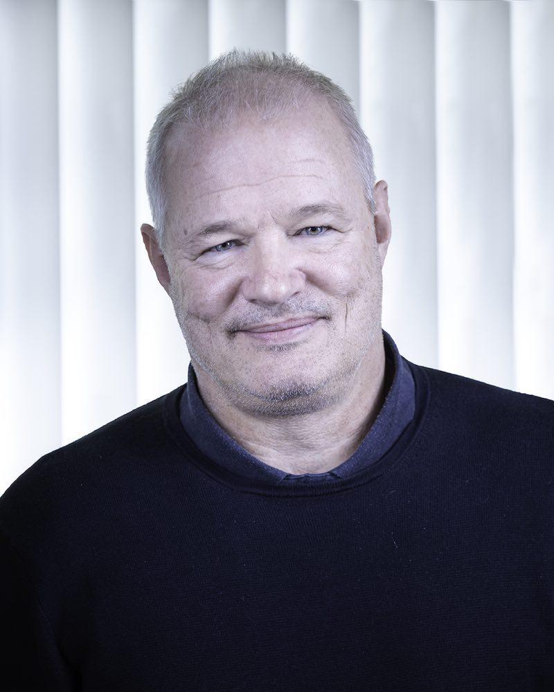 Nicolai Nicolaisen